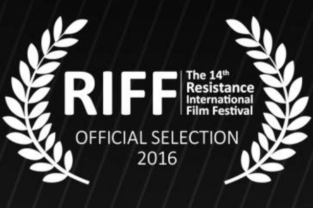 Resistance International Film Festival Official Selection - 2016 copy