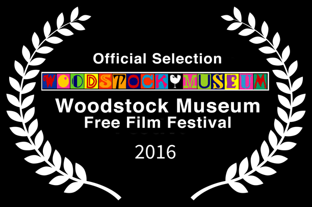 Woodstock Museum Official Selection