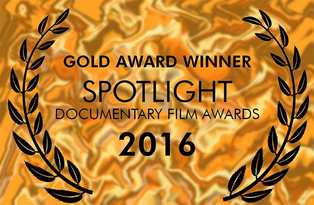 gold_spotlight